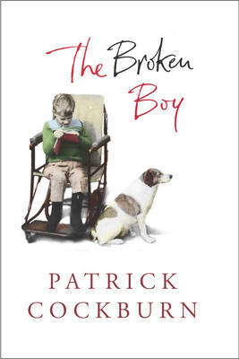 The Broken Boy by Patrick Cockburn image