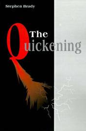 The Quickening by Stephen Brady image