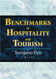 Benchmarks in Hospitality and Tourism by Sungsoo Pyo image