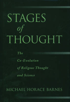 Stages of Thought by Michael Horace Barnes