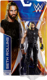 WWE Basic Figure Action Figure - Seth Rollins