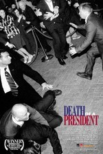 Death of a President on DVD