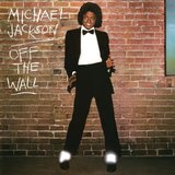 Off The Wall (CD/Blu-ray) by Michael Jackson