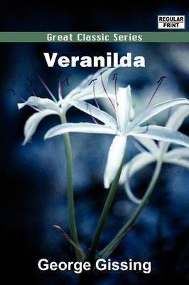 Veranilda by George Gissing image