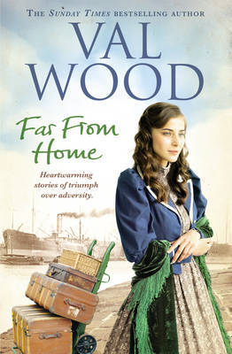 Far From Home by Val Wood image