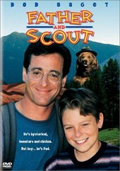 Father And Scout on DVD