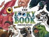 The Looky Book by Donovan Bixley