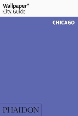 Wallpaper* City Guide Chicago by Wallpaper* image