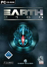 Earth 2160 for PC Games