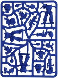 Warhammer 40,000 Easy to Build Primaris Intercessors image