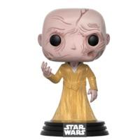 Star Wars: The Last Jedi - Supreme Leader Snoke Pop! Vinyl Figure image