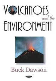 Volcanoes and the Environment by B. Dawson image