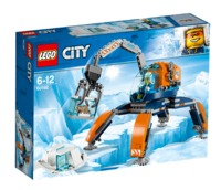 LEGO City - Arctic Ice Crawler (60192)