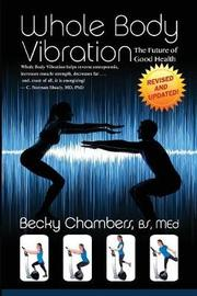Whole Body Vibration by Becky Chambers