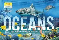 3-D Explorer: Oceans by Jen Green