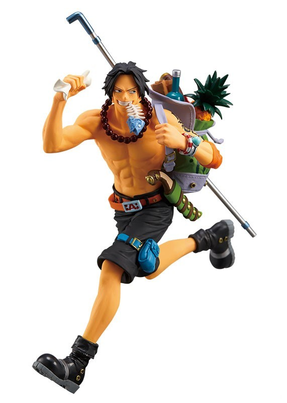 One Piece: Portgas D. Ace - PVC Figure
