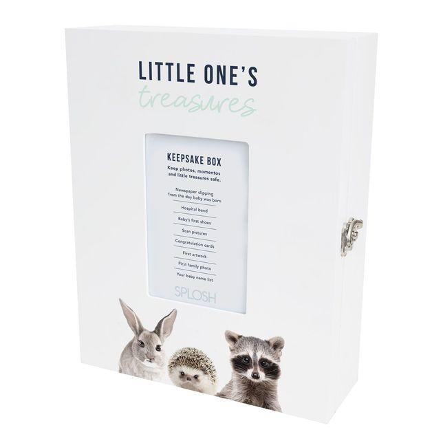 Splosh: Baby Keepsake Box