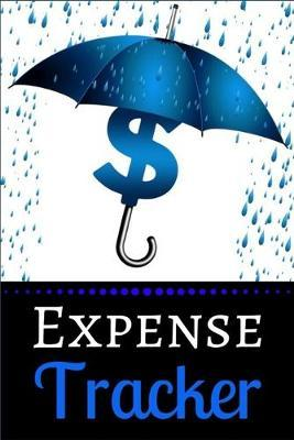Expense Tracker by Rg Dragon Publishing