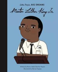 Martin Luther King Jr.: Volume 33 by Maria Isabel Sanchez Vegara