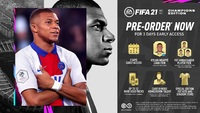 FIFA 21 Champions Edition for PS4