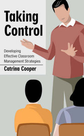 Taking Control by Catrina Cooper image