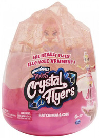 Hatchimals: Crystal Flyers Pink