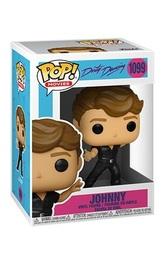 Dirty Dancing: Johnny (Finale) - Pop! Vinyl Figure