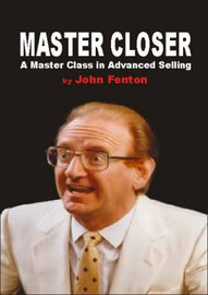 Master Closer by John Fenton image
