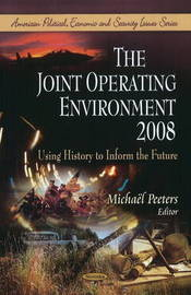 Joint Operating Environment image