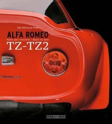 Alfa Romeo TZ-TZ2 by Vitto Witting Da Prato