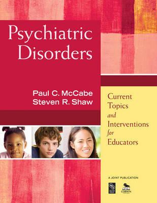 Psychiatric Disorders image