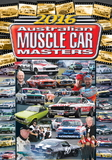 Australian Muscle Car Masters 2016 - Highlights DVD