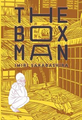 The Box Man by Imiri Sakabashira