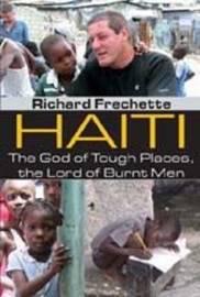 Haiti by Richard Frechette image
