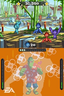 Boogie for Nintendo DS image