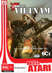 Conflict: Vietnam for PC Games