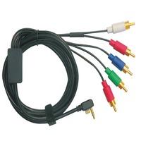 PSP Slim & Lite Deluxe Component AV Cable for PSP image