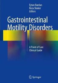 Gastrointestinal Motility Disorders image