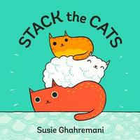 Stack the Cats by Susie Ghahremani image