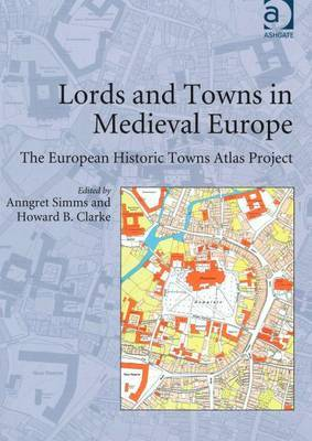 Lords and Towns in Medieval Europe image