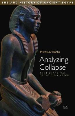 Analyzing Collapse by Miroslav Barta image
