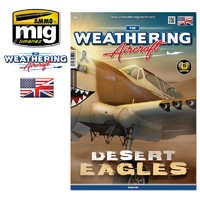 The Weathering Aircraft #9 Desert Eagles