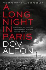 A Long Night in Paris by Dov Alfon