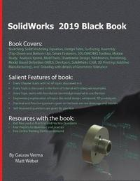 Solidworks 2019 Black Book by Gaurav Verma