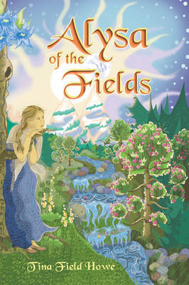 Alysa of the Fields by Tina Field Howe image