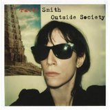Outside Society (2LP) by Patti Smith