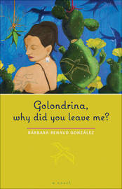 Golondrina, why did you leave me? by Barbara Renaud Gonzalez image