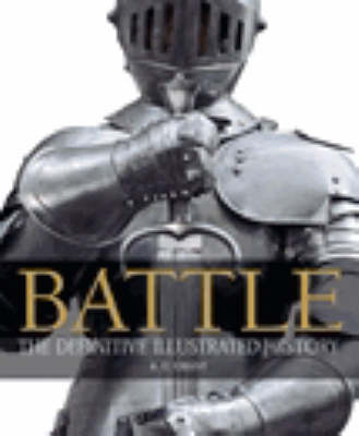 Battle by R.G. Grant
