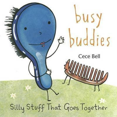 Busy Buddies Silly Stuff Goes Tog by BELL