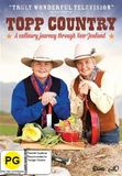 Topp Twins: Topp Country - Season 1 DVD